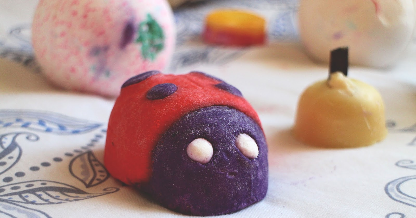 lush ladybird blog