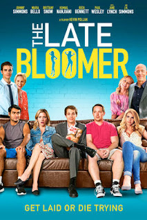 The Late Bloomer (2016) ταινιες online seires xrysoi greek subs