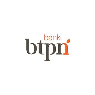 Lowongan Kerja Bank BTPN Terbaru 2018