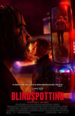 Blindspotting [2018] Final [NTSC/DVDR] Ingles, Español Latino