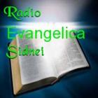 Rádio Evangélica Sidnei WebRádio Belo Horizonte / MG