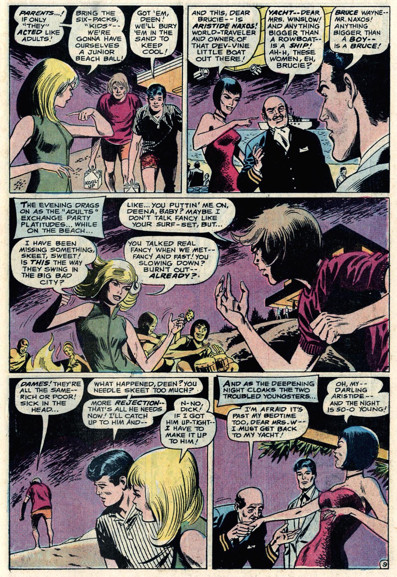 Detective Comics (1937) 393 Page 10