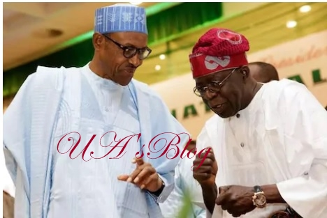 June 12: I will work for your victory in 2019 - Tinubu tells Buhari