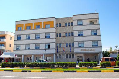 Συνεδρίασε η Οικονομική Επιτροπή και η Επιτροπή Ποιότητας Ζωής του    Δήμου Αρταίων