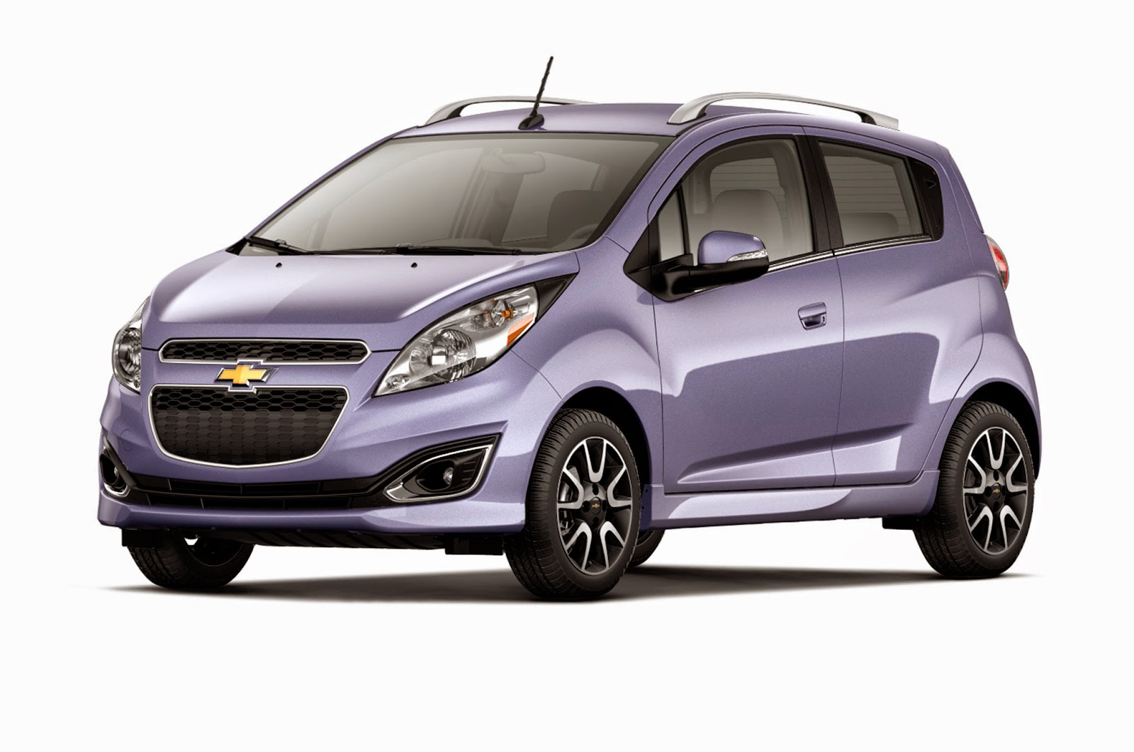 Chevrolet Spark Newer Version Claimed More Powerful and Efficient