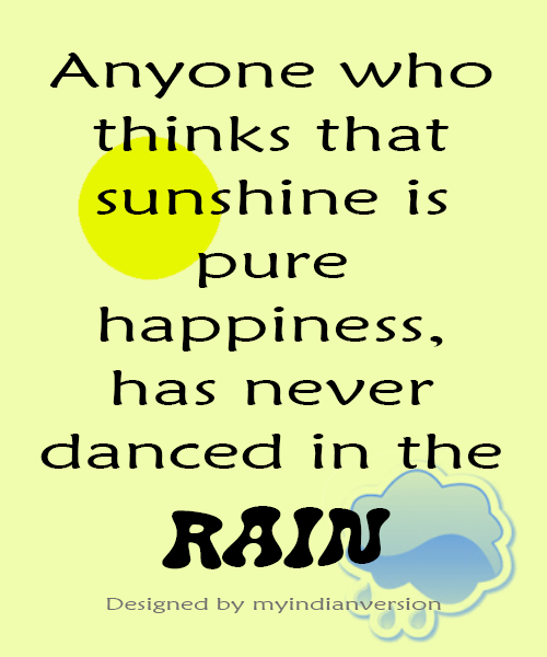 Monsoon Quote