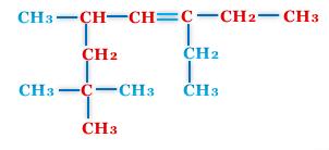 Alkene Formula and Name Naming of Alkanes.