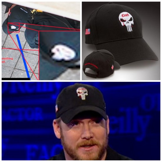 Chris Kyle Skull Hat – Daily Motivational Quotes