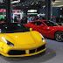 Más de 250.000 personas ya visitaron el Salón internacional del Automóvil en La Rural