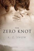 Review: The Zero Knot by K.Z. Snow