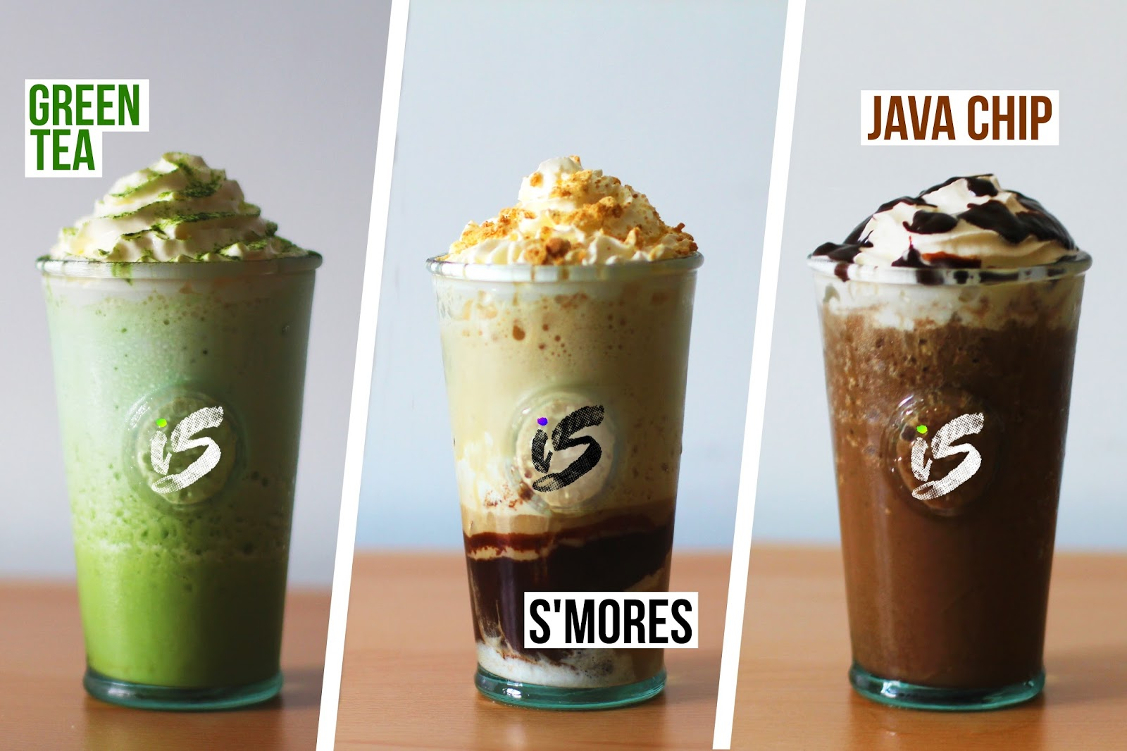 Isaamuel S Recipes Delicious Desserts Green Tea S Mores