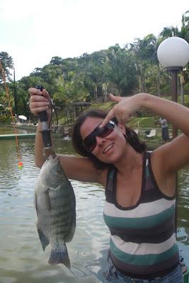 Peixe, Tilápia, Dica na Pesca, Material Nó de Pesca, Pescaria, Pescador, Pesca de Barranco,