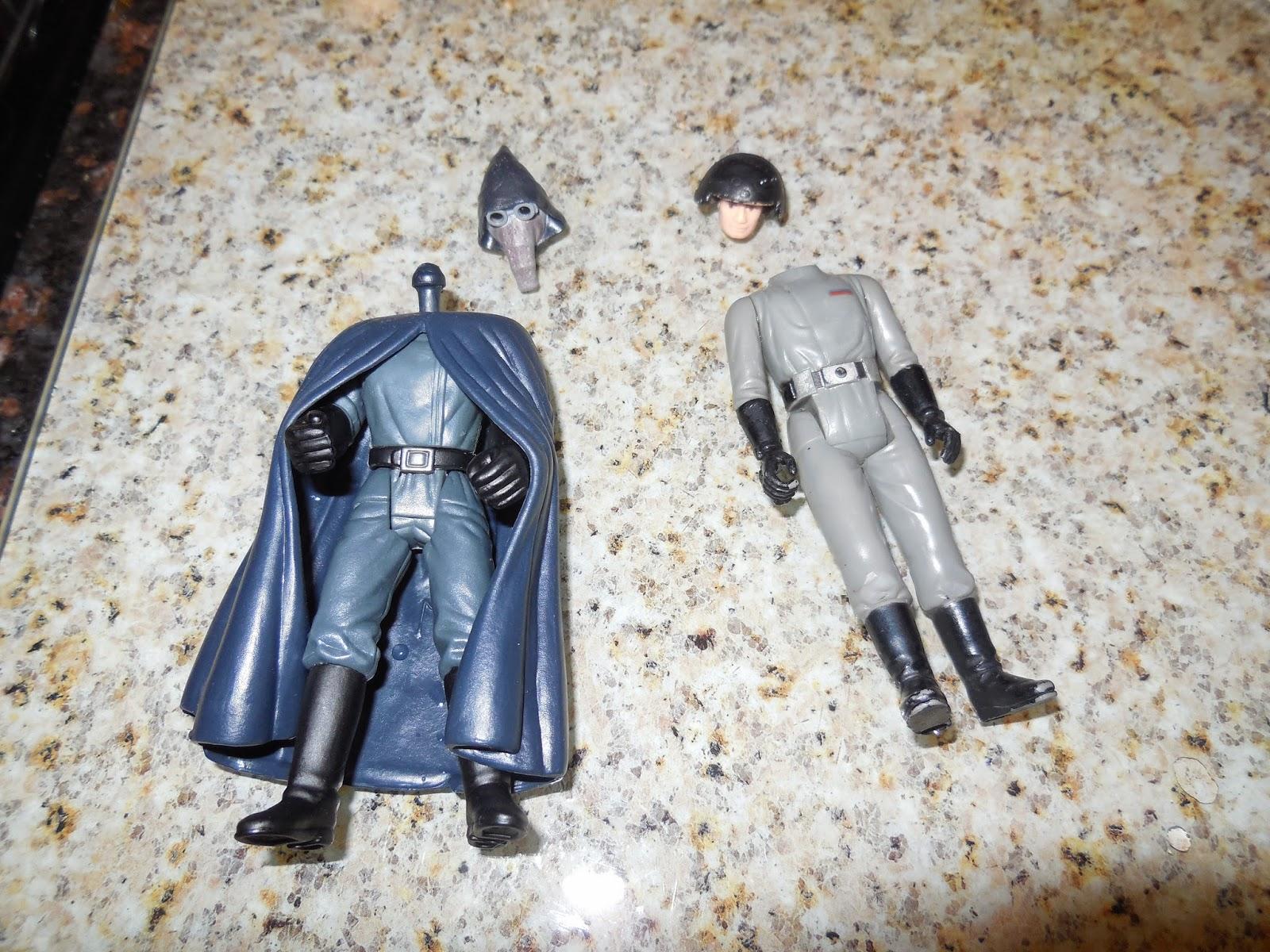 Custom Vintage Star Wars 48
