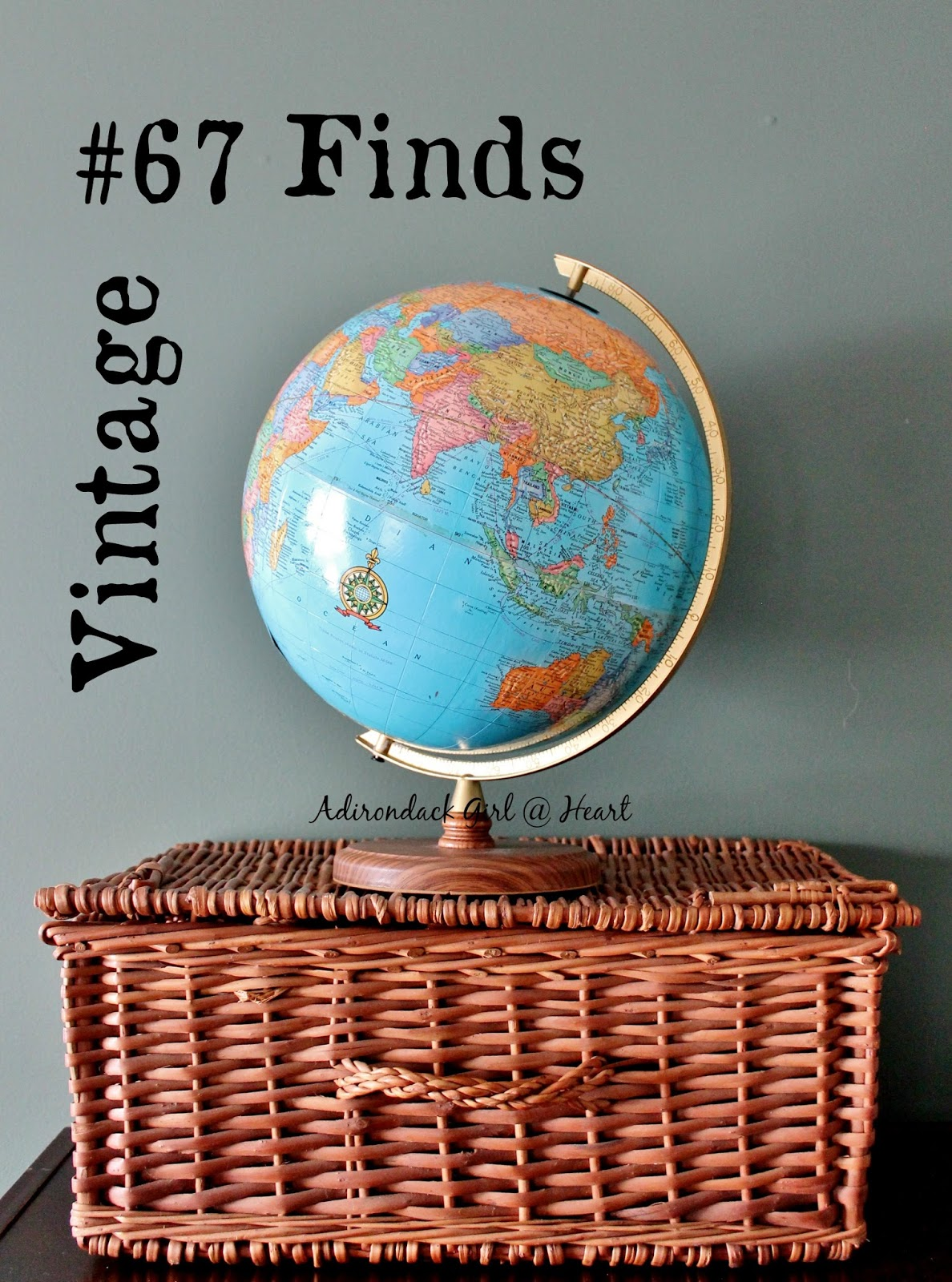 This Week's Vintage Finds #67