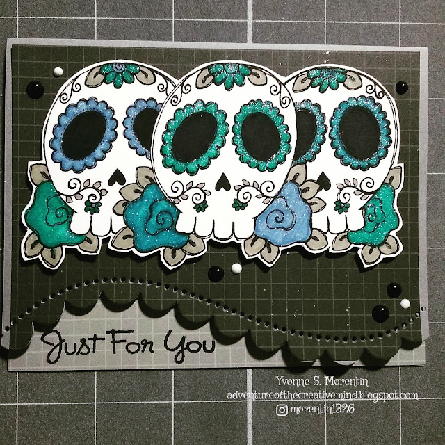 http://adventureofthecreativemind.blogspot.com/2017/04/sugar-skulls-for-you.html