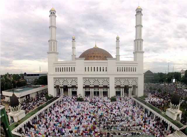 Jadwal Imsak Ramadhan 2017 Semua Wilayah Di Provinsi Kalimantan Barat