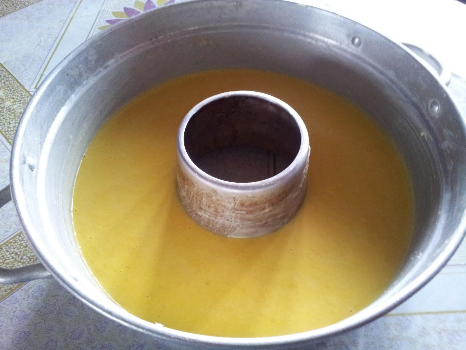 resepi donat labu sukatan cawan  samping    bisa mengganti bahan toping sesuai Resepi Donat Tanpa Mauripan Enak dan Mudah