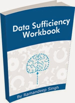 Data Sufficiency ebook
