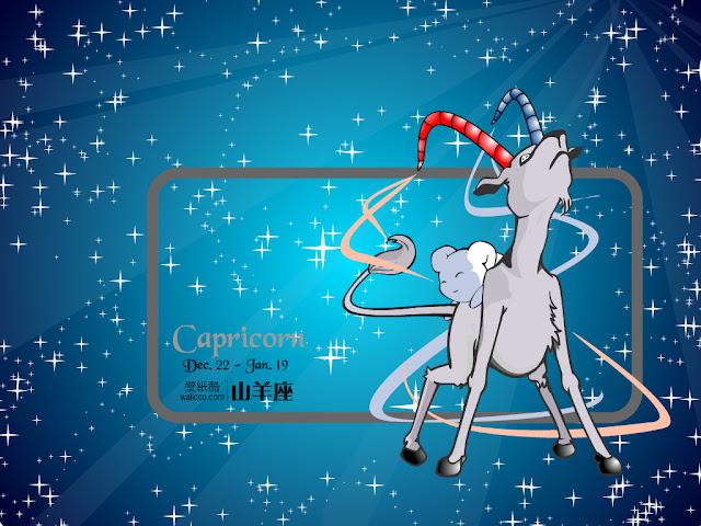 Top 45 Hình Ảnh Đẹp Nhất Về Cung Ma Kết (Capricorn) Dễ Thương