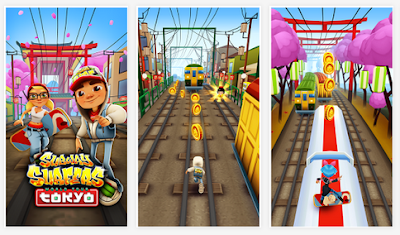 How to Download and Install Subway Surfers Game