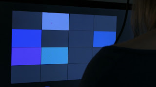 art numérique, eye-tracking, caméra tobii, partitions, musique, électronique, sampling, sample