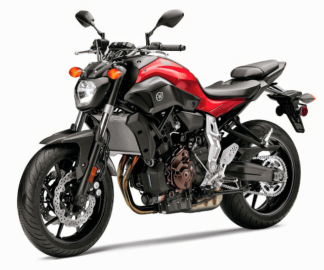 Yamaha MT-07 2014 CKD Di Pasang Di Malaysia? Harga Asas RM34,800?