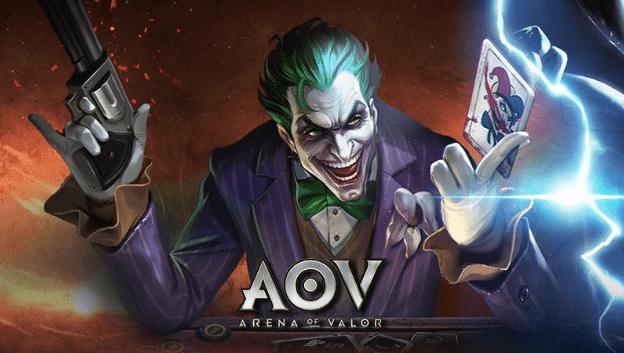 Istilah Dalam Game Arena Of Valor (AOV) Yang Sering Digunakan