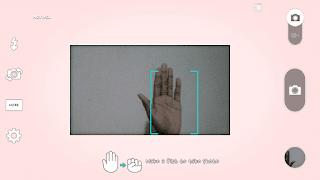 Gesture Shot