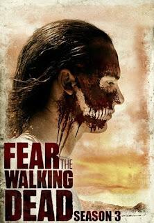 Fear the Walking Dead Temporada 3 audio español