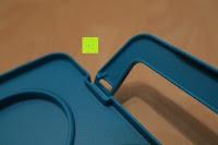Knick Griffe: Andrew James – Verstellbarer Kuchentransportbehälter 2 Etagen – Hält Bis Zu Zwei Große Kuchen Oder 24 Cupcakes – Mit 2 Cupcake-Einsätzen – 2 Jahre Garantie