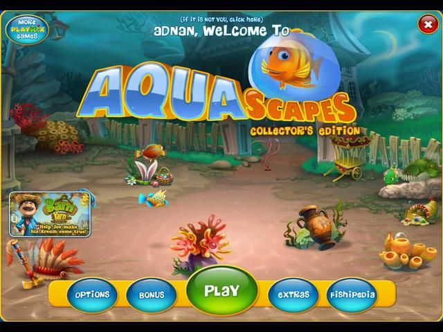 Aquascapes Collector's Edition ~ Game Full Key