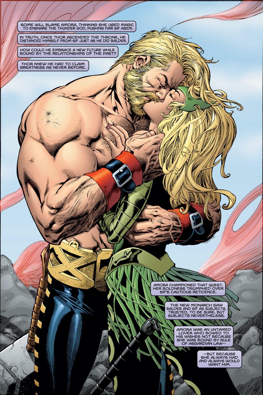 Thor (1998) Issue #50 #51 - English 12