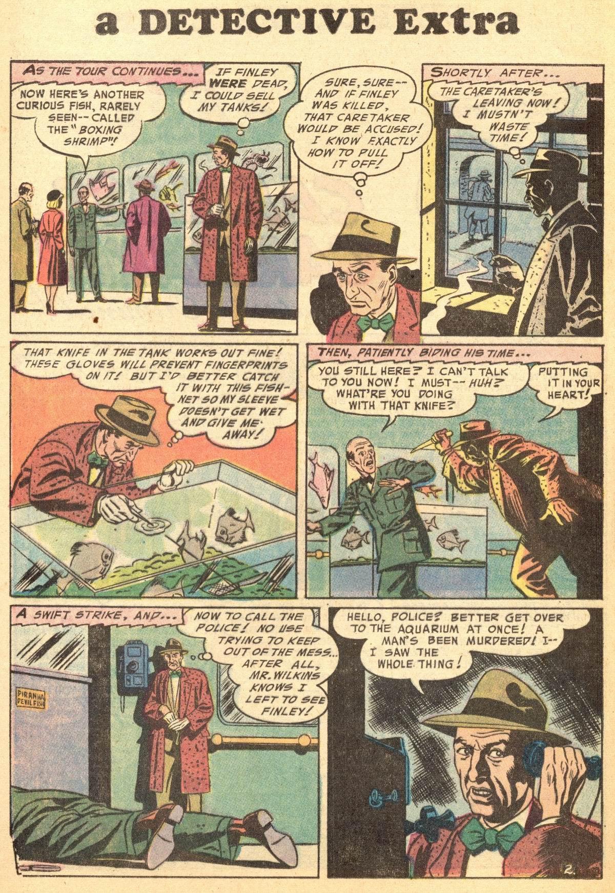 Detective Comics (1937) 418 Page 35