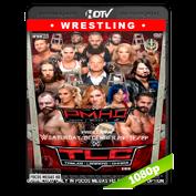 WWE TLC  (2018) HDTV 1080p Latino/Ingles (Both brands)