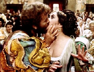 kate and petruchio relationship