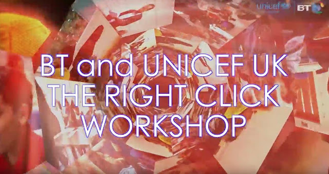 The Right Click: Internet Safety Matters workshop. Keeping children safe online. Internet Safety.