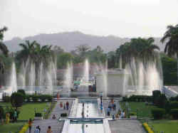 Yadavindra gardens