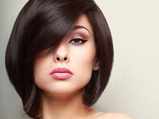 5 peinados para adelgazar tu rostro Salud180