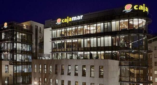 La opini n de almer a cajamar se prepara para pedir for Cajamar valencia oficinas