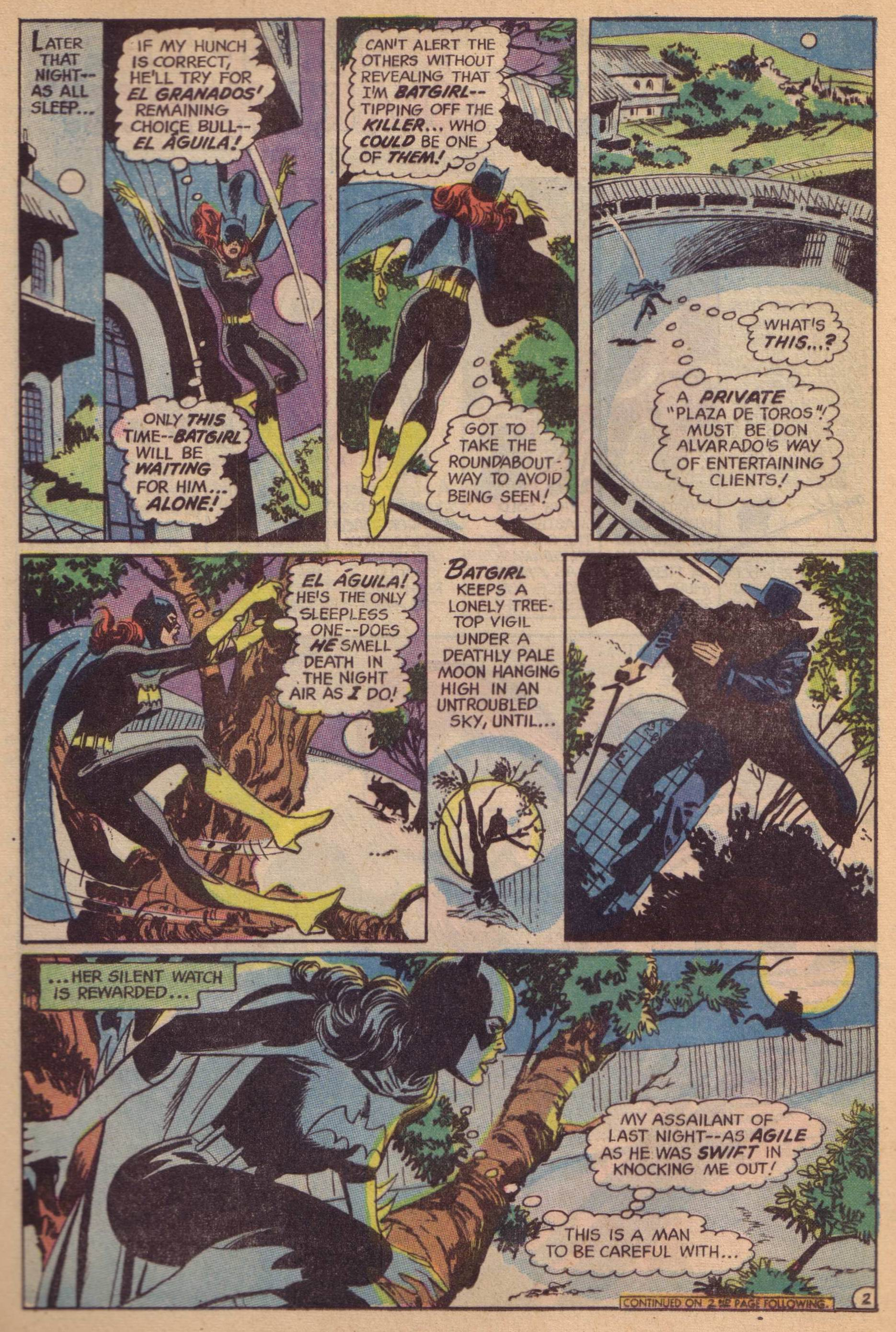 Detective Comics (1937) 409 Page 23