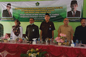 Kemenag Lebak Gelar Bimtek LPJ BOS Jenjang MTS/MA