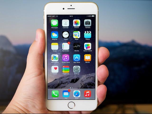 Bagaimana Cara Membedakan iPhone Asli atau Palsu