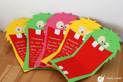 Einladungskarten Kindergeburtstag Basteln Vorlagen U2013 Dressbuying, Einladungs