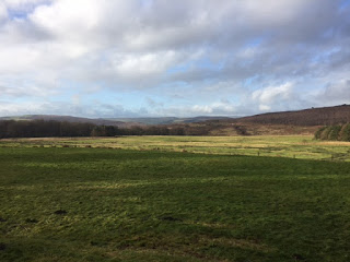 Longshaw Peak District