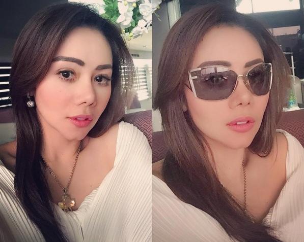 Heboh!!! Femmy Permatasari Tampil Super Cantik Dan Seksi, Netizen Tuduh Operasi Plastik