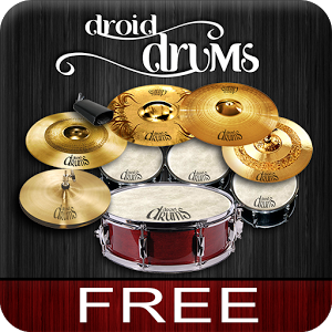 Drums Droid HD 2016 FREE APK-1