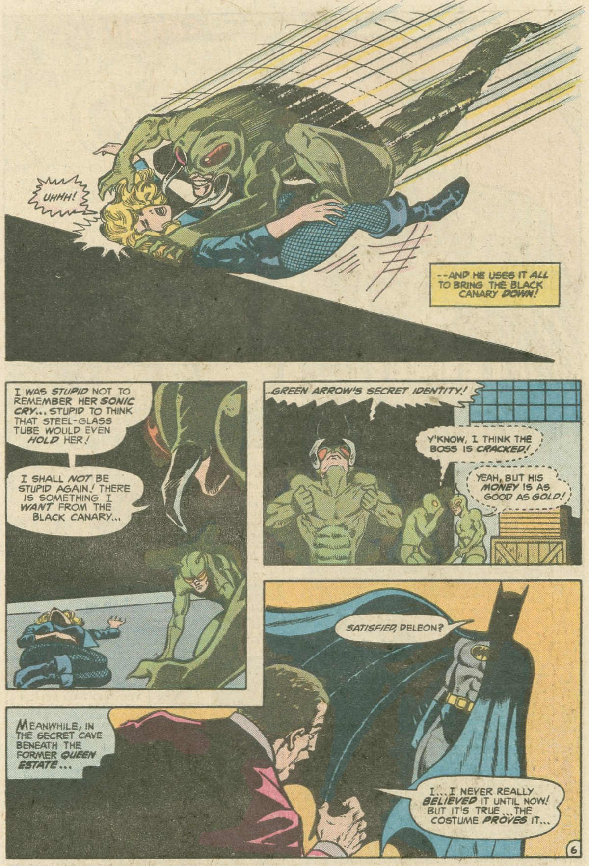 Read online World's Finest Comics comic -  Issue #249 - 27