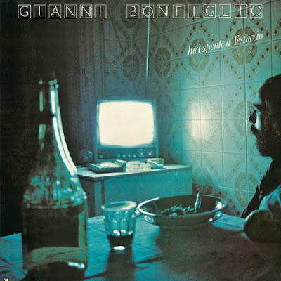Gianni Bonfiglio - Luci Spente A Testaccio