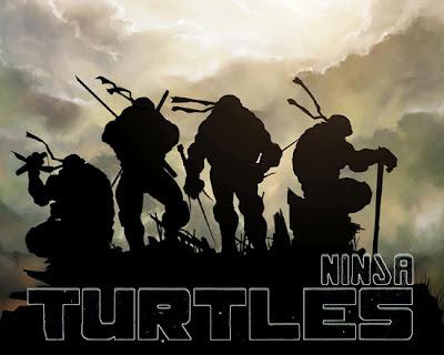 Ninja Turtles Película