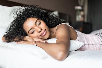 5 Dicas Infalíveis  de como ter uma boa noite de sono